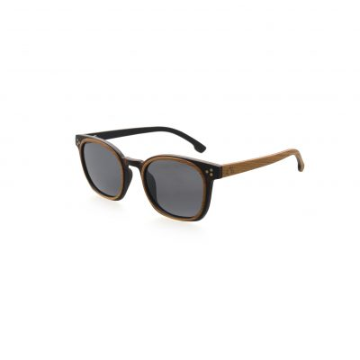Duel Wood - Smoke Polarised Lenses - Limbus